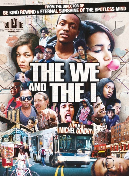 The We and The I affiche