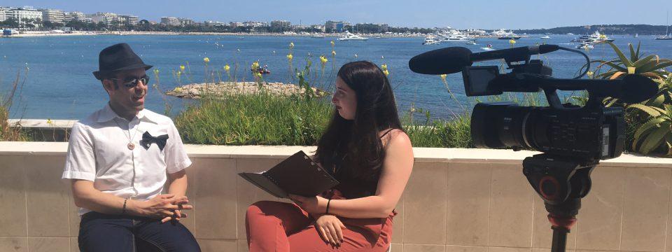 He Cannes do it ! -Interview de Simon Chevalier – #2