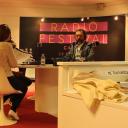 Petit tour à la radio